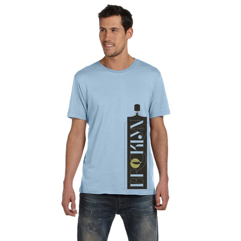 Brooklyn Water Tower - Mens Shirt