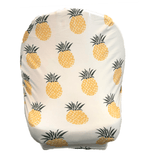 Car Seat Cover - Pineapple