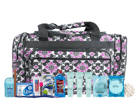products/Floral_purple_grey_duffle_set_with_toiletries.png