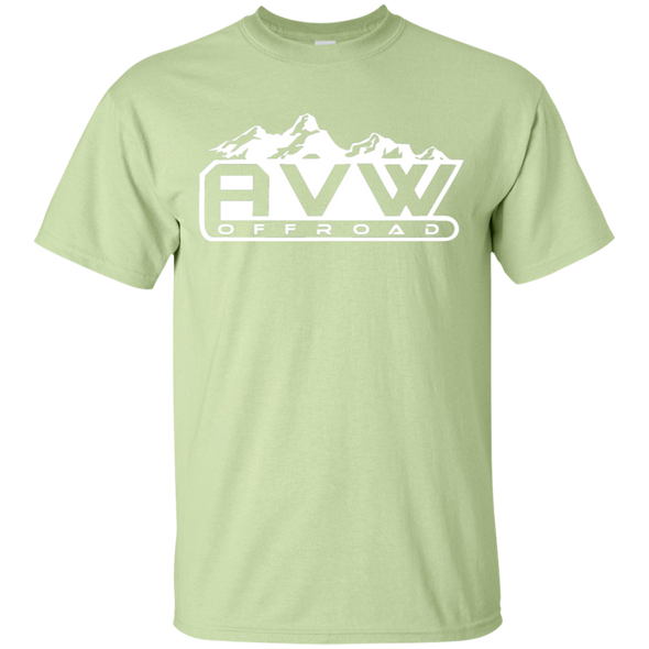 AVW (Colors) Ultra Cotton T-Shirt