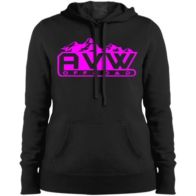 AVW Hooded Sweatshirt