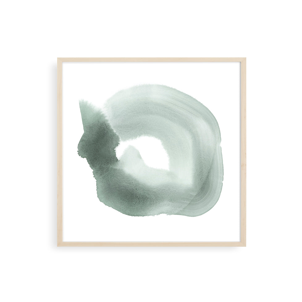 Shell Form Three | Print by Malissa Ryder