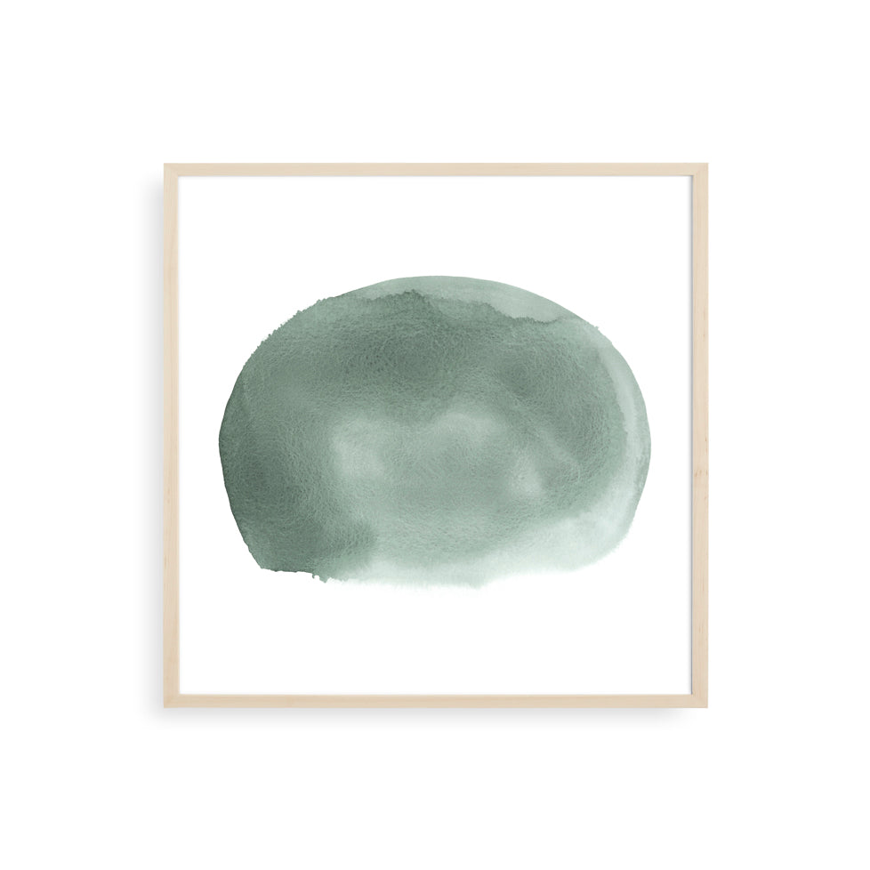 Shell Form Two | Print by Malissa Ryder