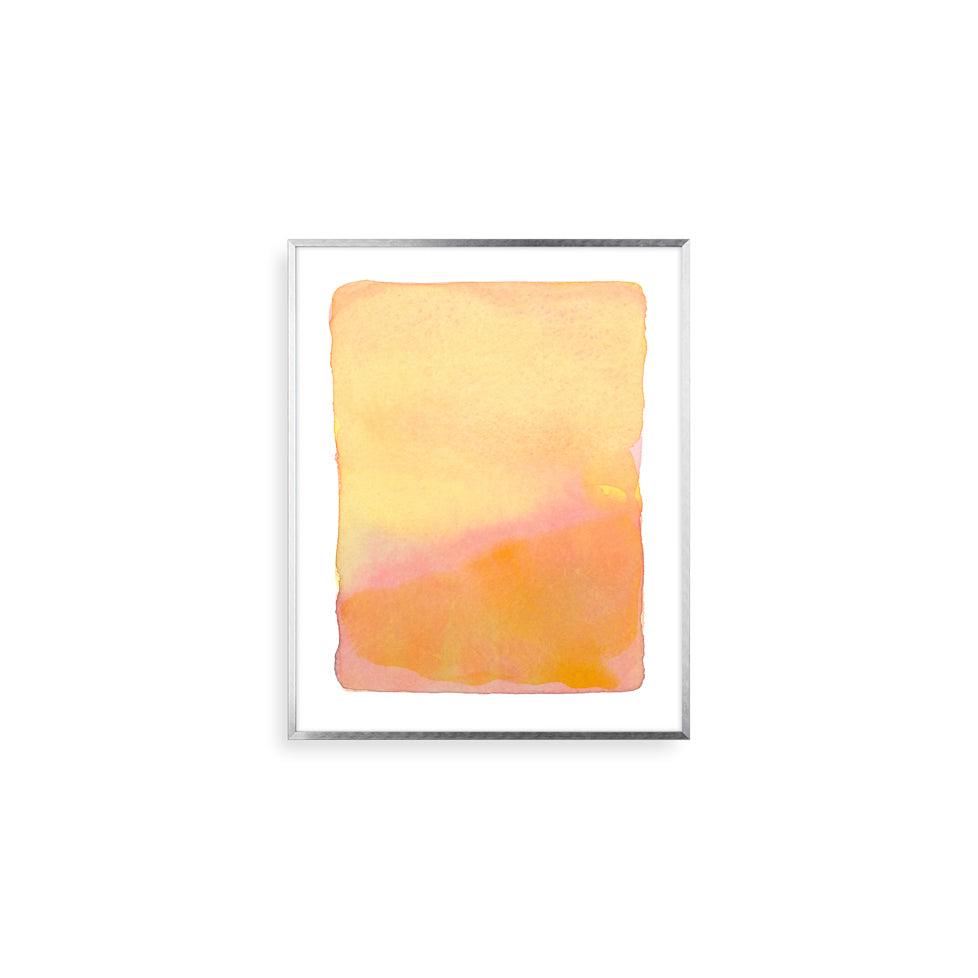 Sunset | Print by Malissa Ryder