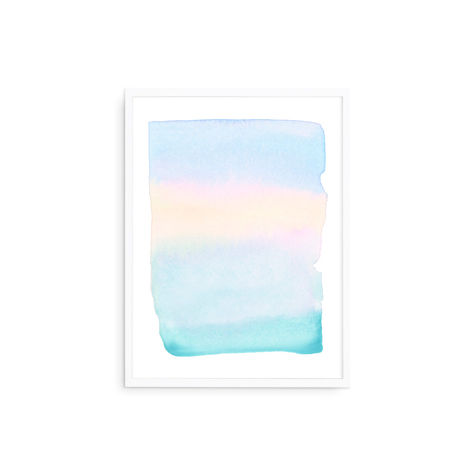 Winter Sky | Print by Malissa Ryder
