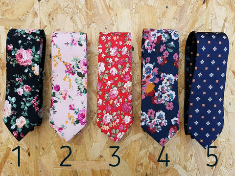 Soot and Ty Accessories Ties #10