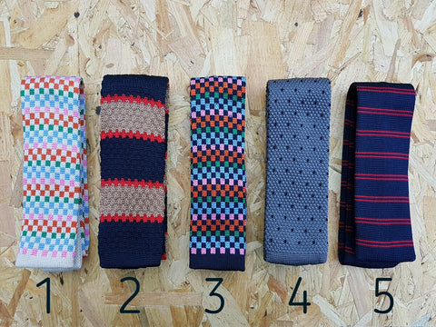 Soot and Ty Accessories Ties #2