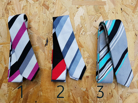 Soot and Ty Accessories Ties #12