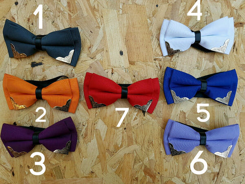 Soot and Ty Accessories Bow Ties #3