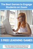 The Best Games to Engage Students on Zoom