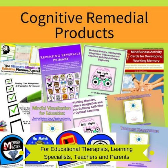 brain training products