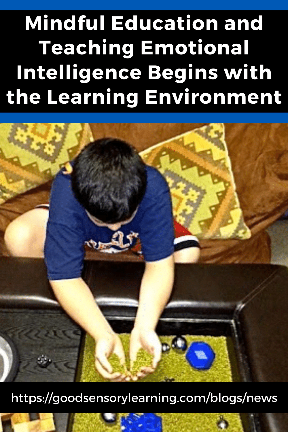 Mindful Educational Environment