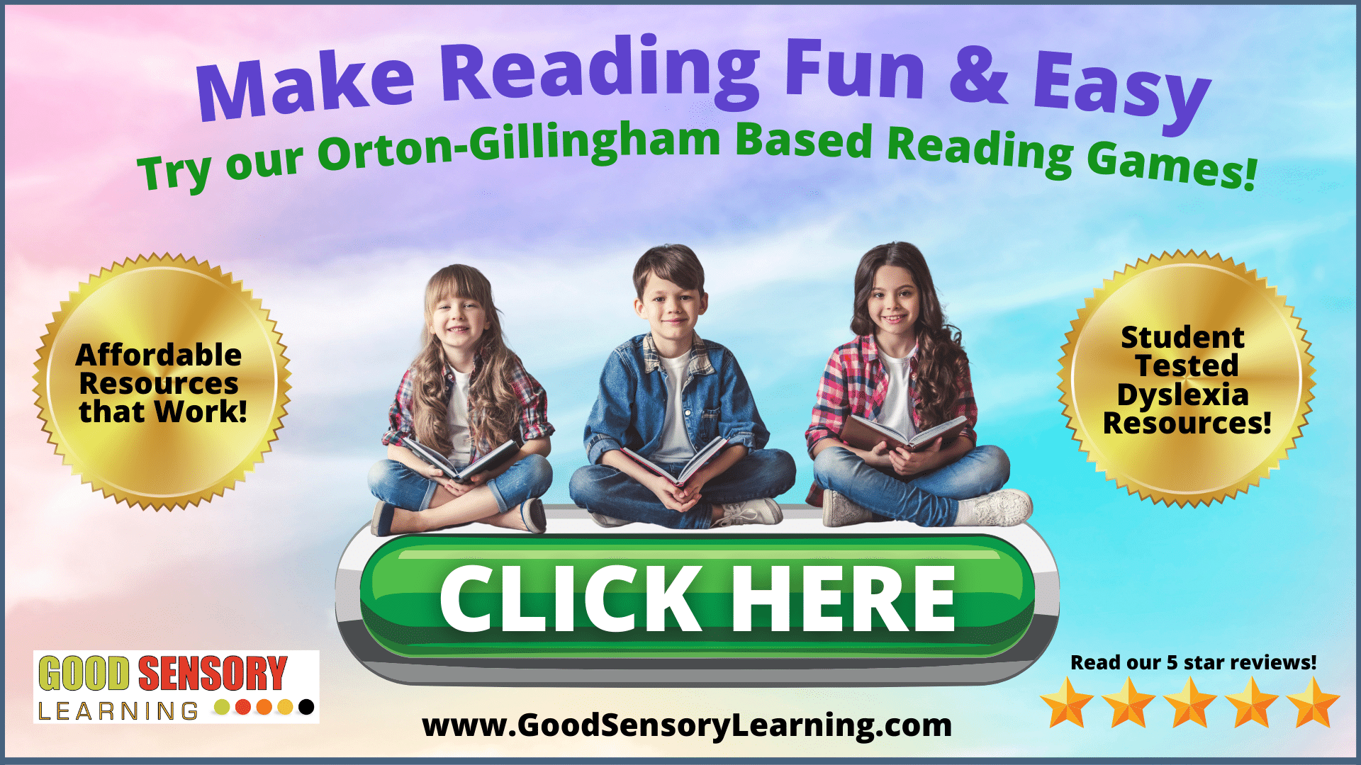 Reading Remediation Games