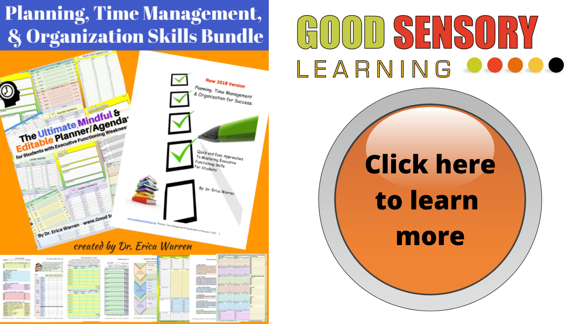 Planning, Time Management for Students