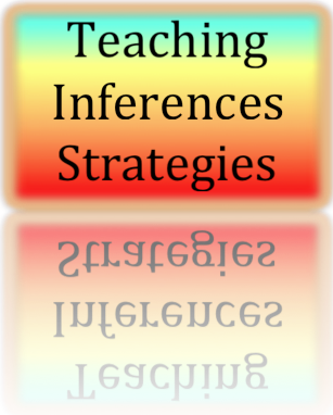 fun ways to teach inferences or implied meaning