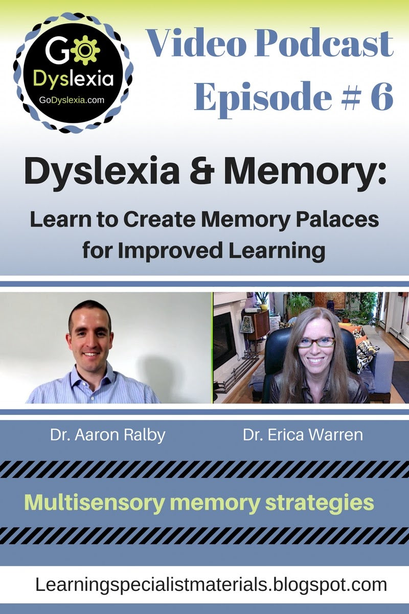 How to improve memory for languages