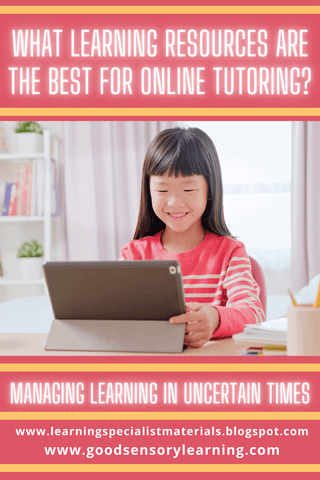 the best tutoring resources