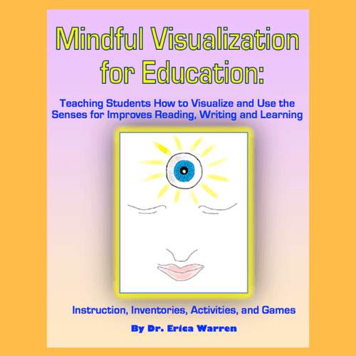 This downloadable, 132-page, PDF document provides research, assessments, activities, and games that develop visualization skills for improved academics.