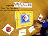 Place Value Panic Game & Instruction | Good Sensory Learning