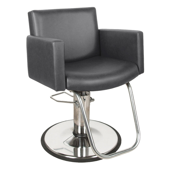 Cigno Styling Chair - Collins