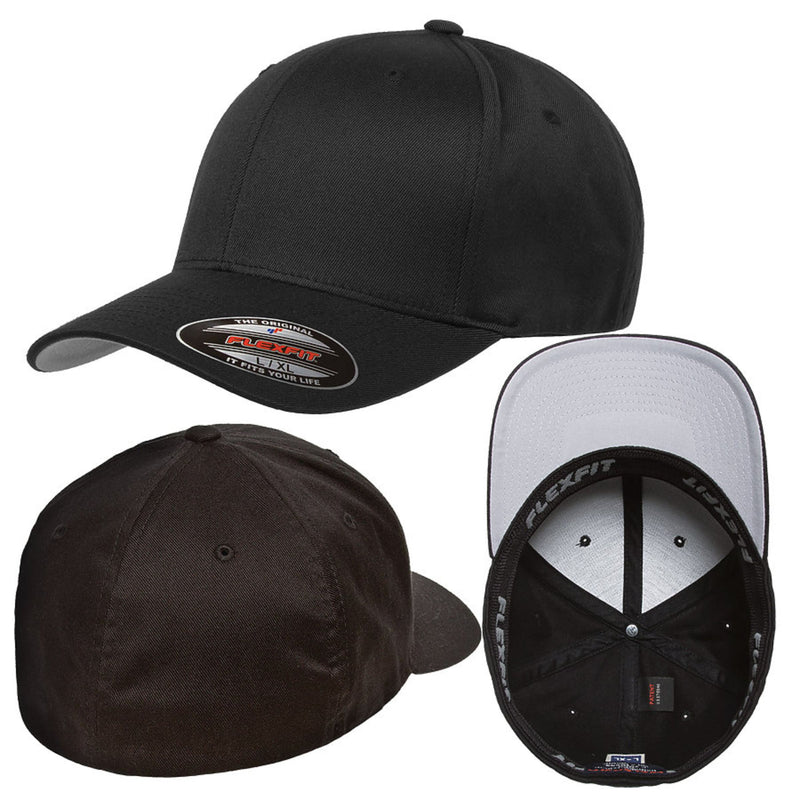 Fuck It, I'm Goin' Hookin' Crane Operator Flexfit Hat Free Shipping