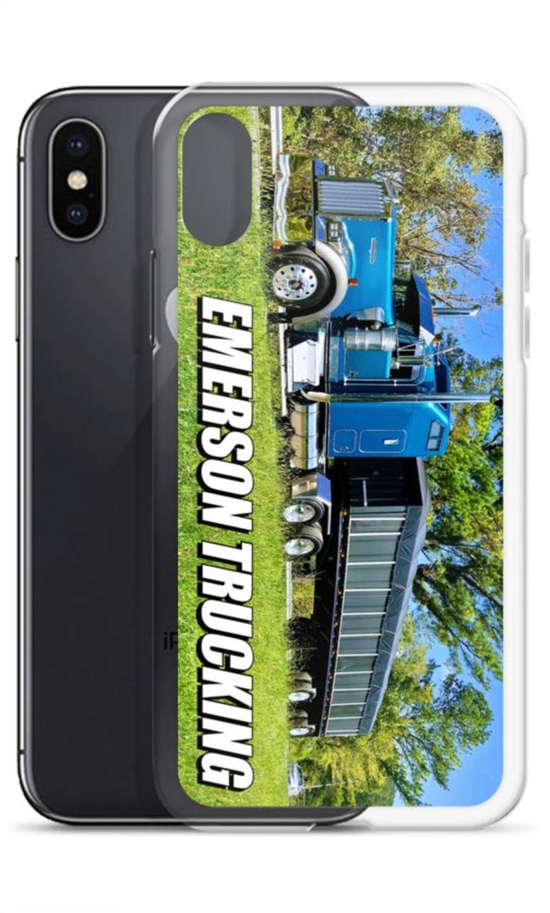 Your Rig n' Text Here iPhone Case Free Shipping
