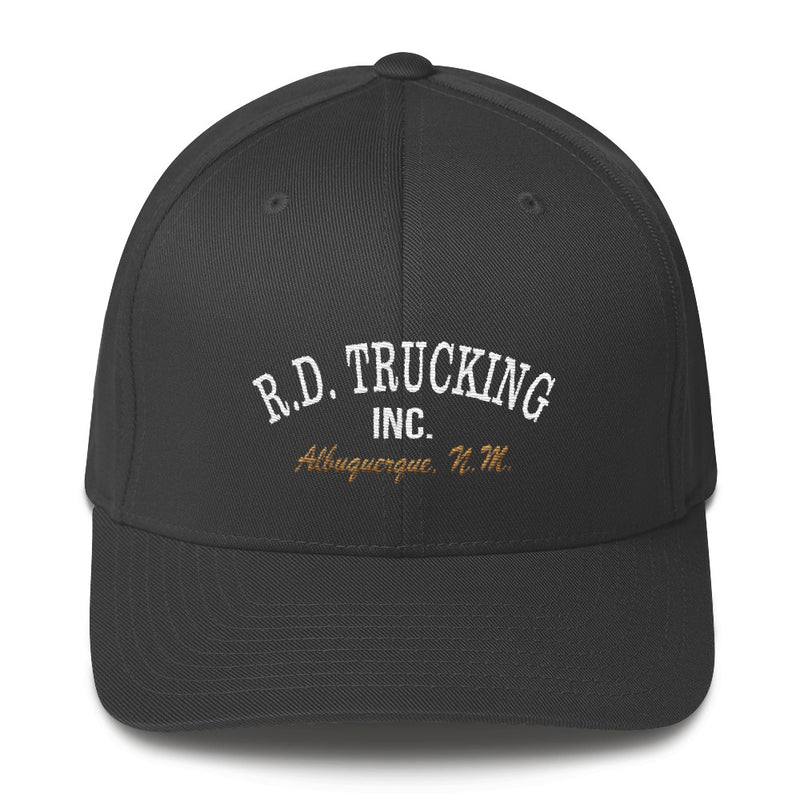 R.D. Trucking Flexfit Hat Free Shipping