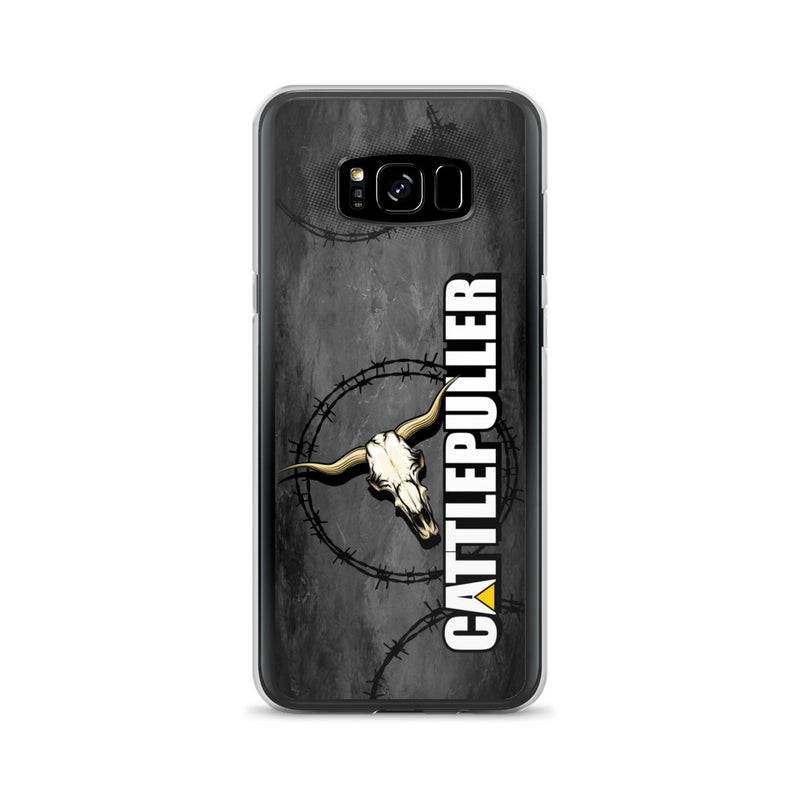 Cattlepuller Samsung Phone Case Free Shipping