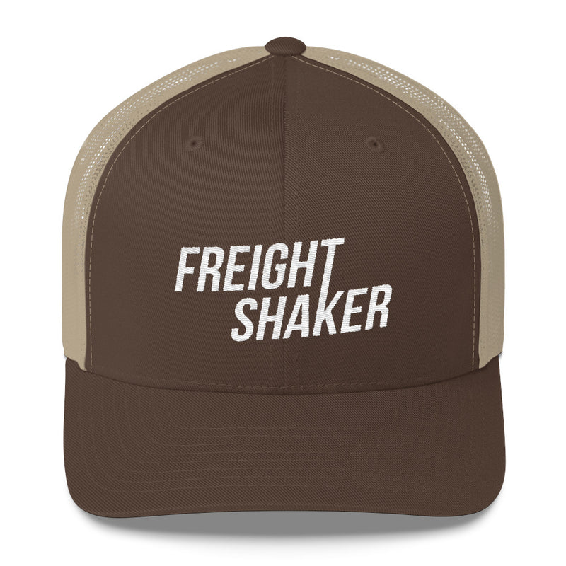FreightShaker Snapback Hat Free Shipping