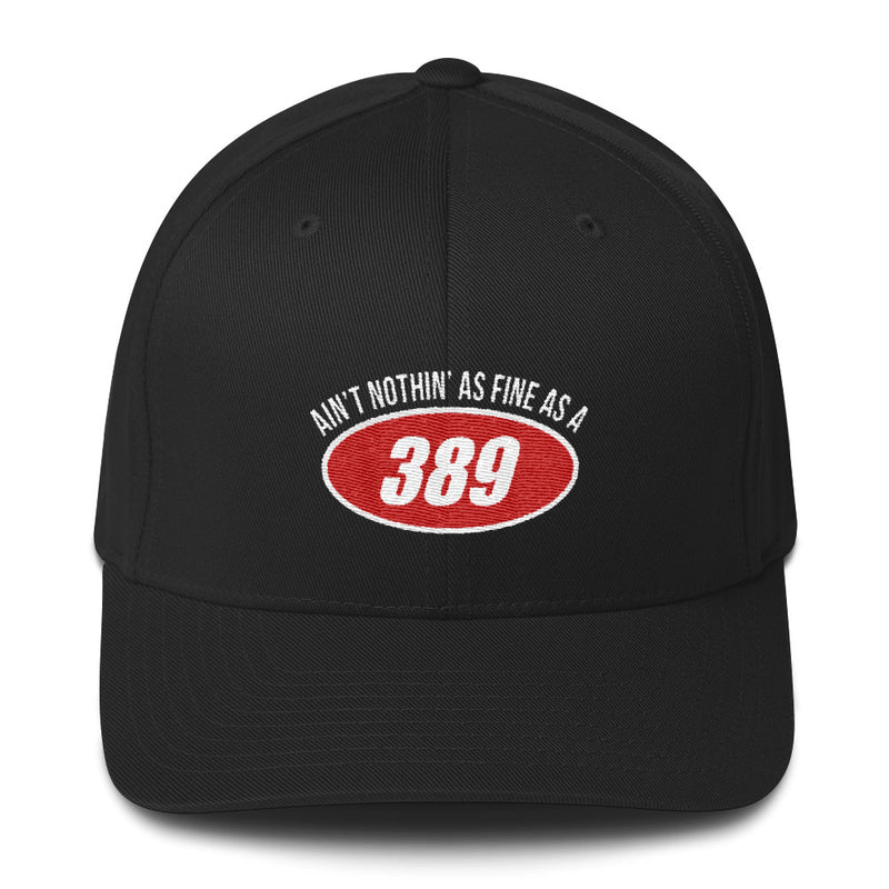 Ain't Nothin' As Fine As A 389 Flexfit Hat Free Shipping
