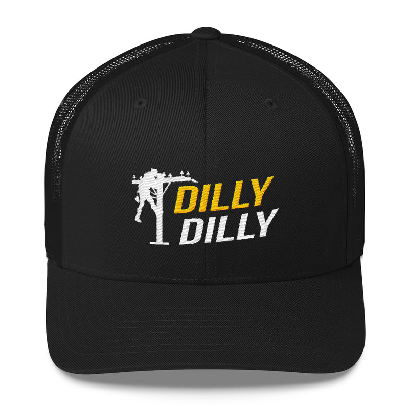 Lineman Dilly Dilly Snapback Hat Free Shipping