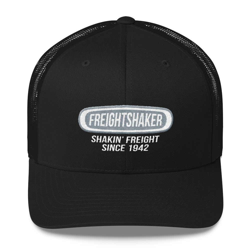 Freightshaker Since 1942 Snapback Hat Free Shipping