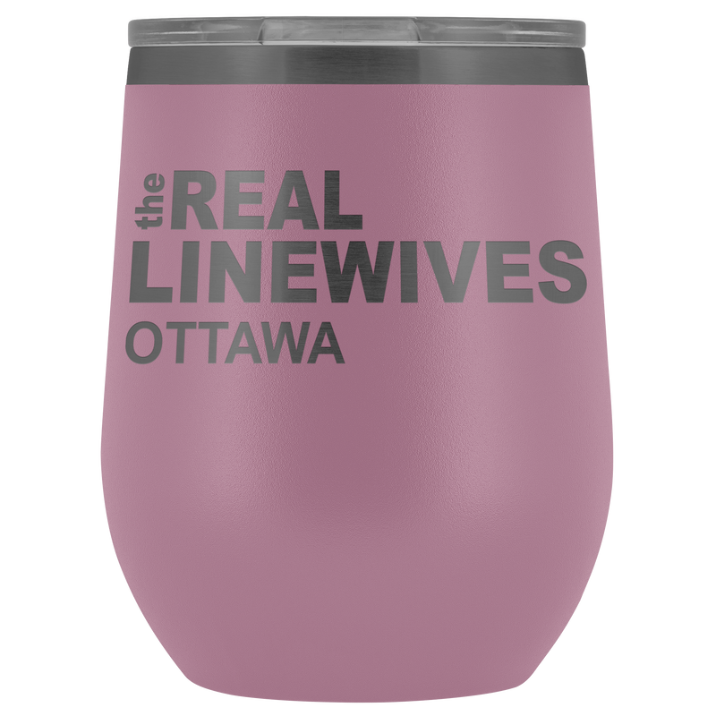 The Real Linewives of Ottawa