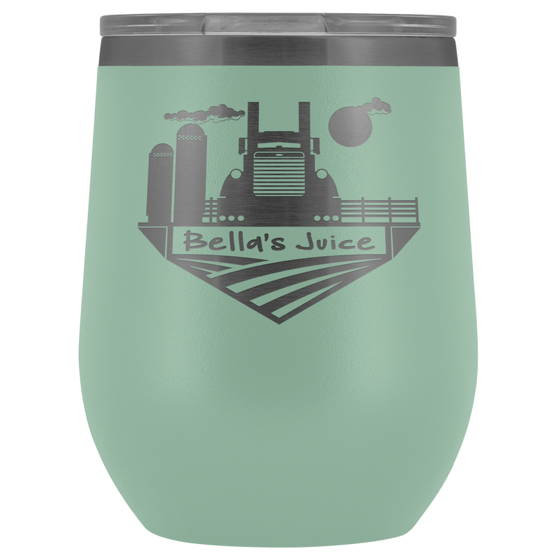 Bella's Juice Sippy Cup