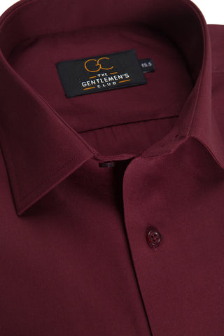 Black Label - Maroon