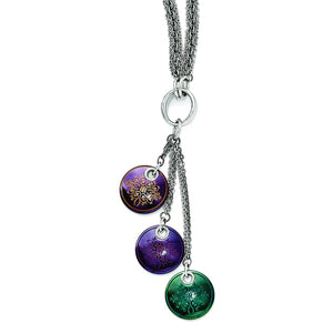 Edward Mirell® Rain™ Collection Multi-Color Anodized Jewelry - Roxx Fine Jewelry
