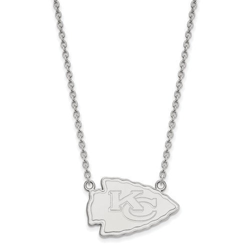 Kansas City Chiefs® Arrowhead Logo 18