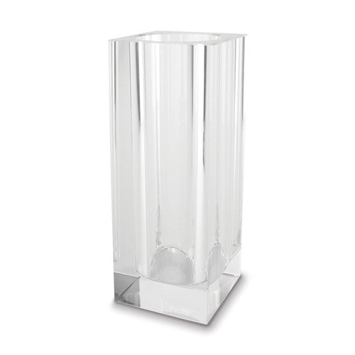 Contemporary Square Vase