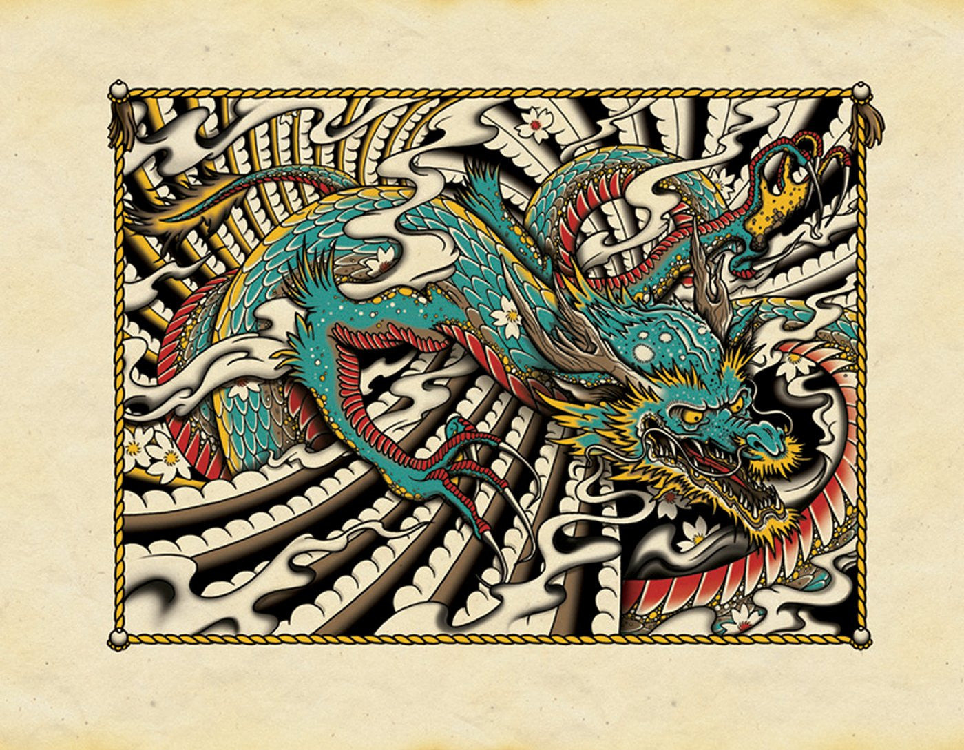 The tattoo coloring book megamunden - The Megamunden Tattoo Colouring Book