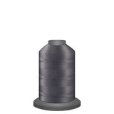 Glide Thread, #10CG7 Cool Grey 7, 1000 meters, 40wt. Trilobal polyester