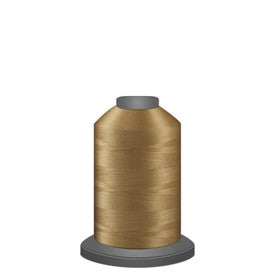 Glide Thread, #20466 Sand 1000 meters, 40wt. Trilobal polyester