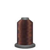 Glide Thread, Color #20469 Chocolate, 1000 meters, 40wt. Trilobal polyester