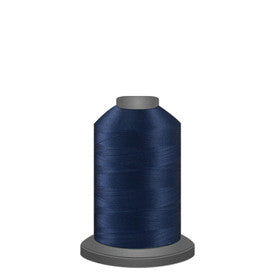 Glide Thread, Color: Rock Navy #30001