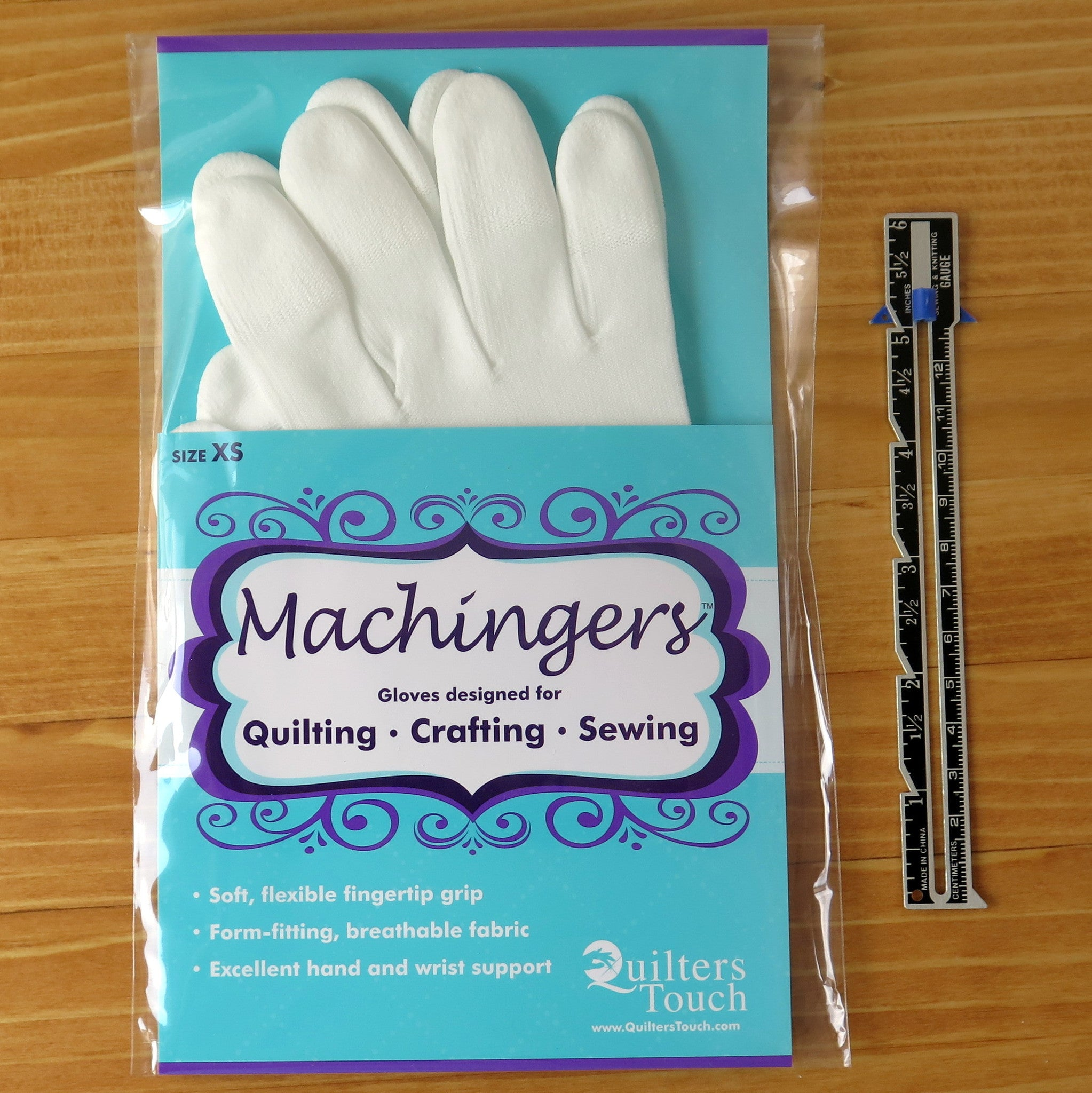 Machingers Quilting Gloves | Amy's Quilting Adventures : quilting gloves - Adamdwight.com