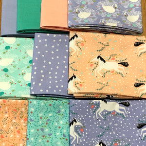 Fairytale Fat Quarter bundle