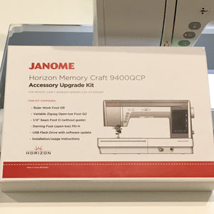 Janome 9400 Upgrade Kit
