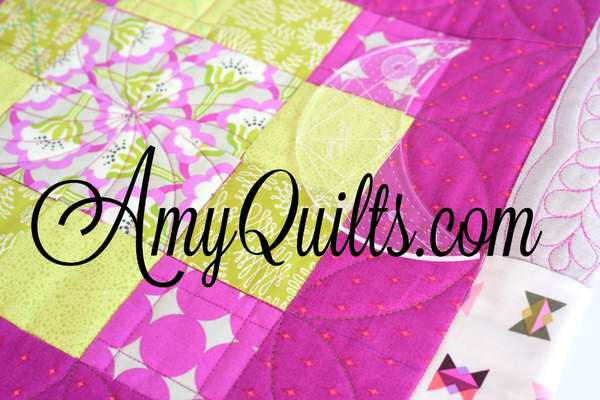 Amy's Quilting Adventures