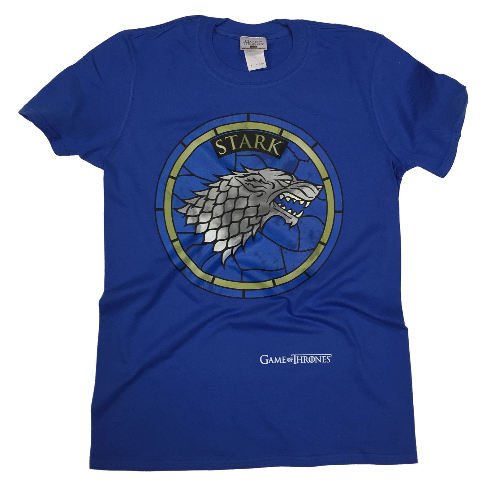 NEW FOOTAGE + NEW T-SHIRTS: Game of Thrones season 6