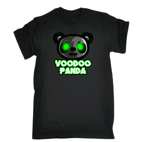 Voodoo Panda Men's T Shirt - 24/7 Hardcore