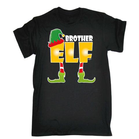 123t Mens - Brother Elf -  T-SHIRT